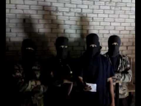 Malaysians' Warning To Terrorists: Fack Off! (original) video