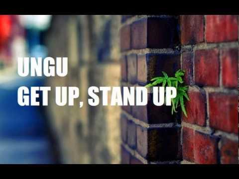 Ungu - Get Up Stand Up