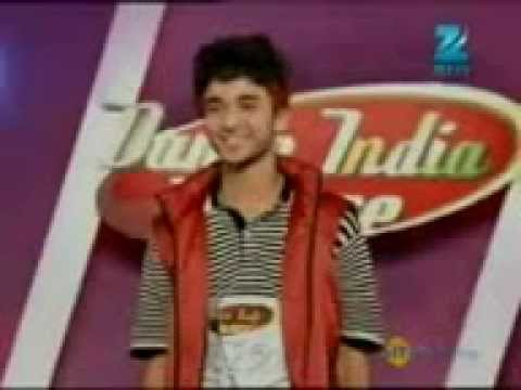 Dance India Dance Season 3 - (audition) new.3gp video