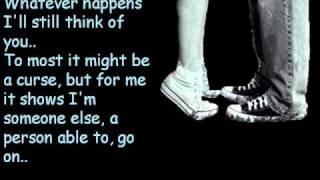 Utada Hikaru First Love - english version with lyrics