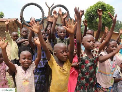 Viaje a Uganda y R.D.Congo