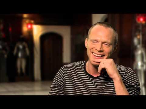 Mortdecai: Paul Bettany