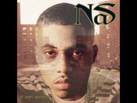Nas - Teenage Thug