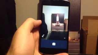 Android 5.x Lockscreen Bypass