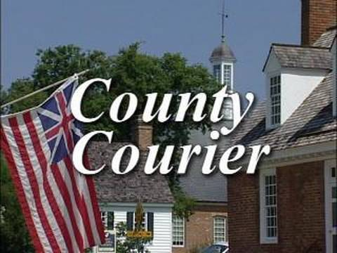 County Courier is a periodic program presenting subjects of interest to York ...