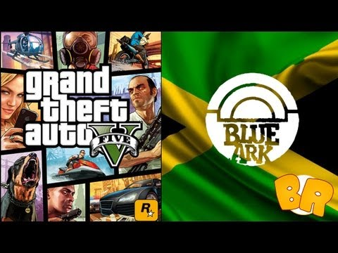 Jamaican Music Featured In Grand Theft Auto 5 video