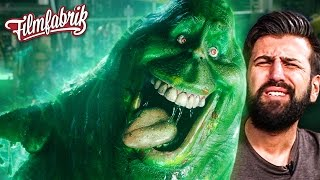 GHOSTBUSTERS | Kritik & Review | 2016 (HD)