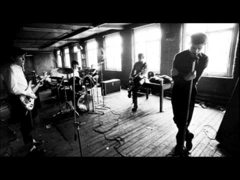 Joy Division - Candidate (Live From The Factory)