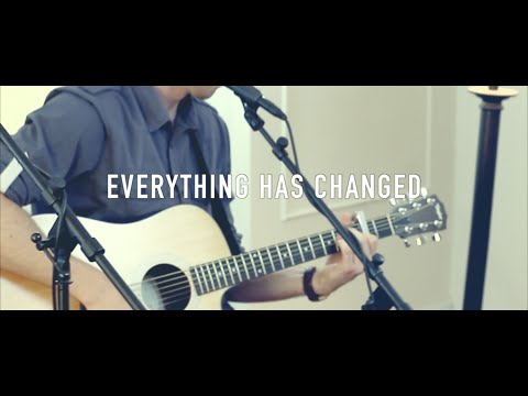 Clarks - Everything Has Changed