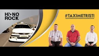 HY NO ROCK #9 Taximetri?ti