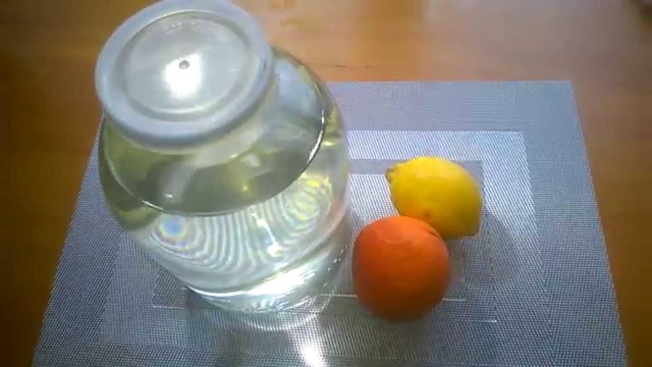 Как убрать запах из самогона в домашних условиях быстро 831