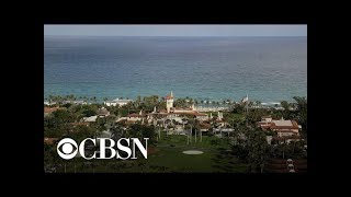 Woman arrested for illegally entering Mar-a-Lago