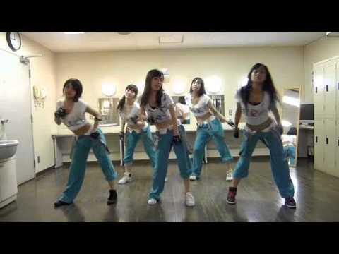 Kara Mister Korean Ver By Mirky video