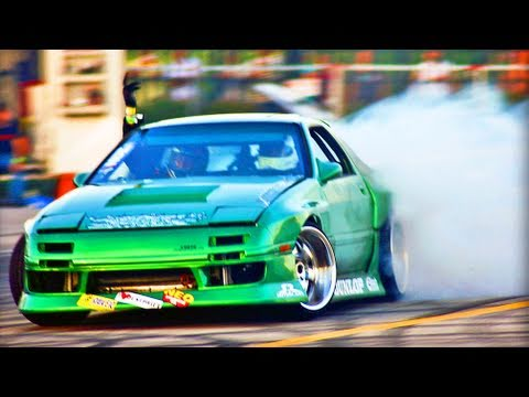 Awesome Drift Racing
