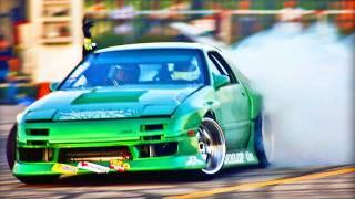 Awesome Drift Racing
