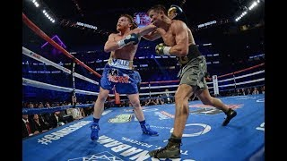 GENNADY GOLOVKIN NEEDS A MIRACLE TO DEFEAT JUICED UP CANELO ALVAREZ! #CORRUPTION