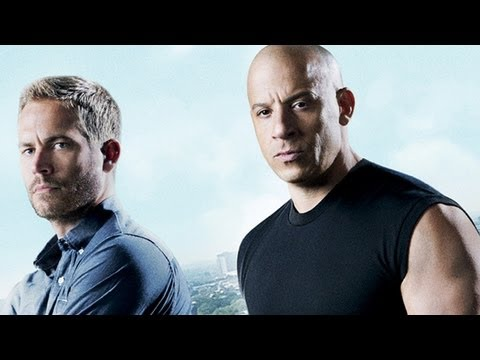 IGN Reviews - Fast & Furious 6 Video Review