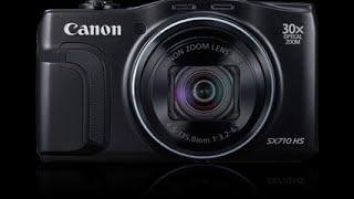 01. canon powershot sx710 hs tutorial