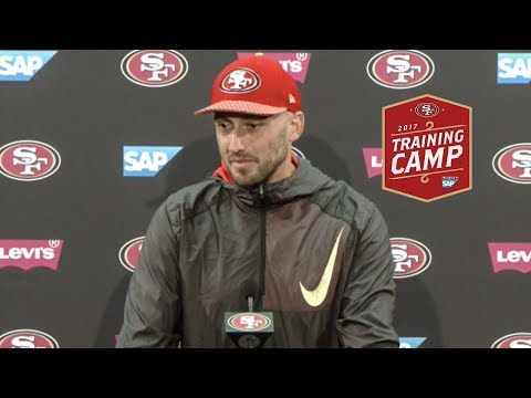 Brian Hoyer Recaps Offense S Day Vs Broncos Defense