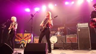 Watch Beatles Johnny B Goode video