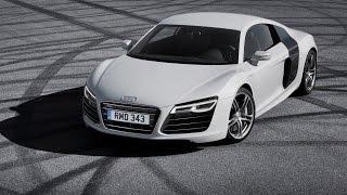 Audi fabrikası belgeseli - Mega Fabrikalar