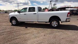 2019 RAM 2500 Denver, Littleton, Aurora, Parker, Colorado Springs, CO R3761