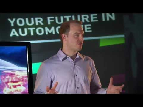 Your Future In Automotive - Jon Mundy, Ford Motor Company