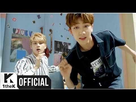 [MV] SEVENTEEN(세�틴) _ VERY NICE(아주 NICE)