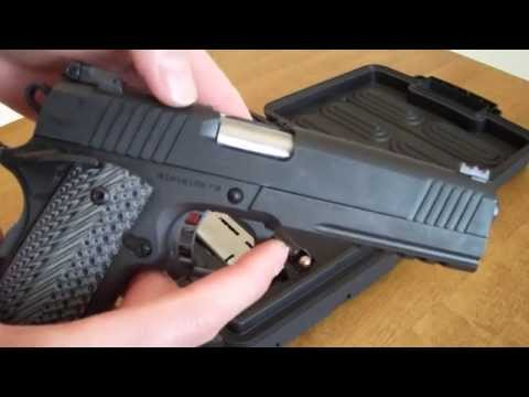 Rock Island 1911 FS Tactical 2011 VZ