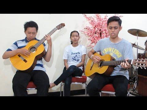 Download Lagu GMB - MengenalMu (Alfin, Kristiani, Daniel Baskoro acoustic cover) MP3 Free