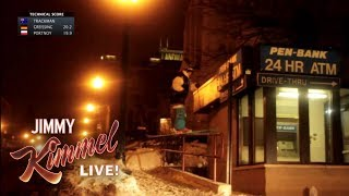 Jimmy Kimmel Presents 2018 YouTube Olympics – Night Two