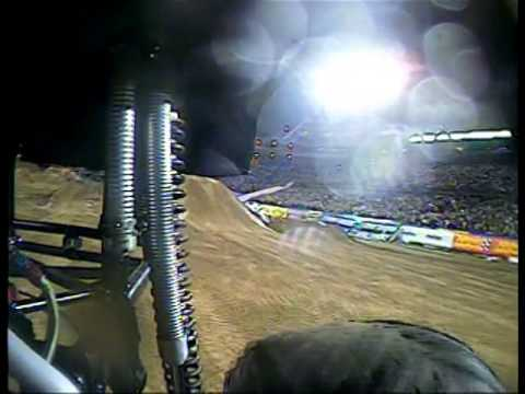 Max-D 2010 Freestyle OnBoard