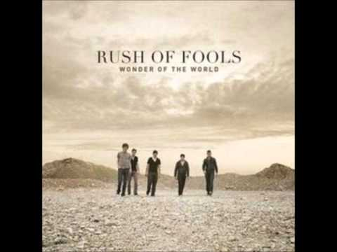 Rush Of Fools - Escape
