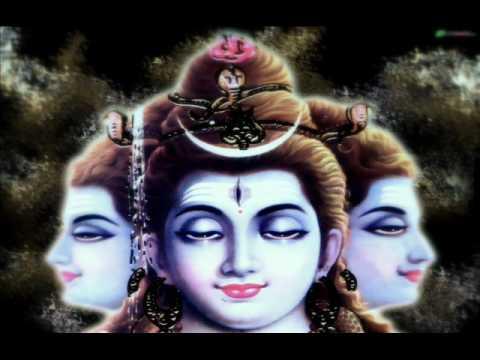 Chandrashekhar Ashtakam video
