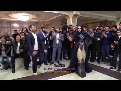 Россия-Грозный. Самое интересное тут. Знаменитый Асхаб Бурсагов Танцует. Студия Шархан