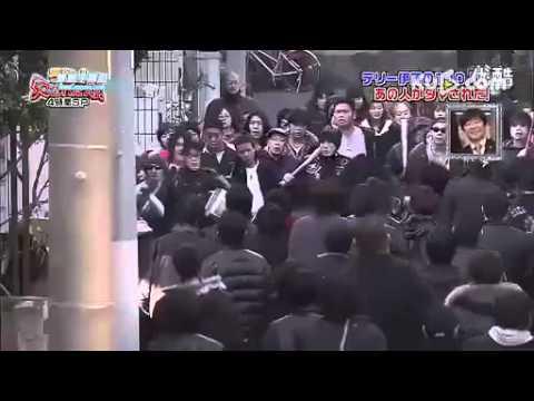 японские приколы видео: