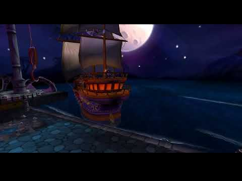 Kao the Kangaroo (PC) - Round 2 - Level 18 - Pirate's Bay