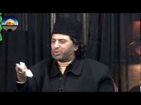 Imamat | Allama Nasir Abbas Of Multan (shaheed) | 24th Nov 2013 | Mehdi Residence video