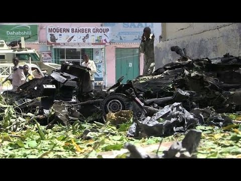 Somali Shebab kill at least fifteen in education ministry attack