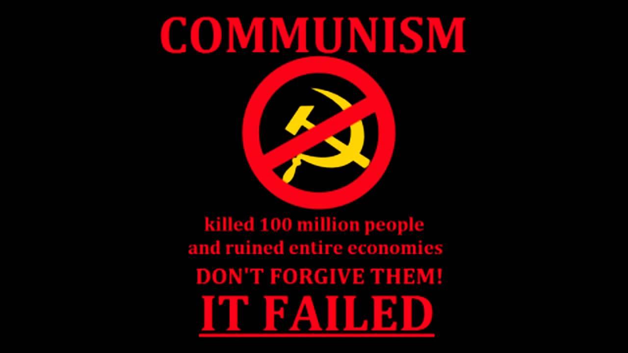true communism