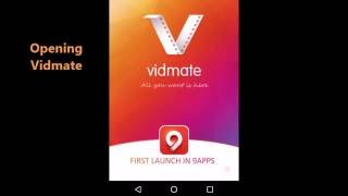 Vidmate | Movies , Songs , Videos , Apps | All In One | DingDong Apps