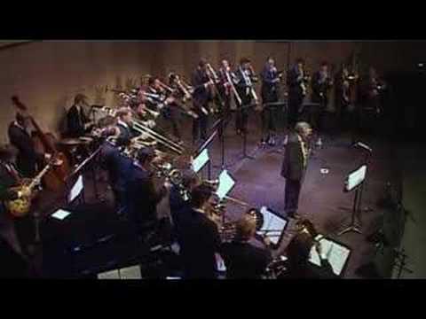 Bart van Lier & 20 trombones