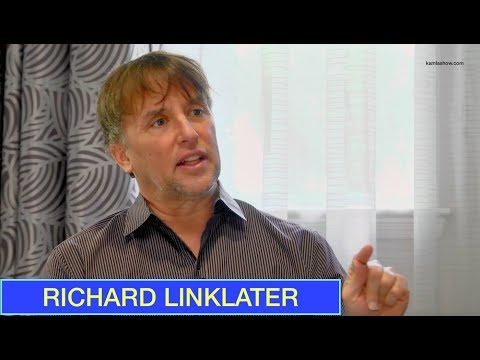 "RIchard Linklater On ""Last Flag Flying"""