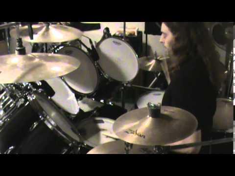 MEGADETH DRUM AUDITION VIDEO