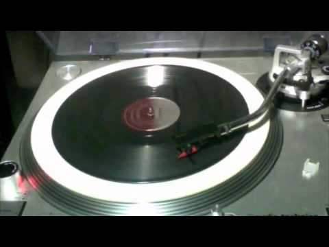 The Everly Brothers -  All I Have To Do Is Dream 78 rpm!