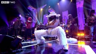 George Clinton & Parliament Funkadelic - Give Up The Funk
