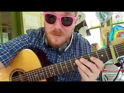 Download Lagu  Kane Brown - Weekend // easy guitar tutorial Mp3 Free