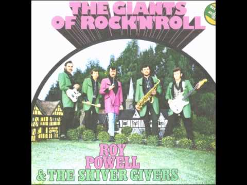 Roy Powell&The Shiver Givers R'n'R Radio
