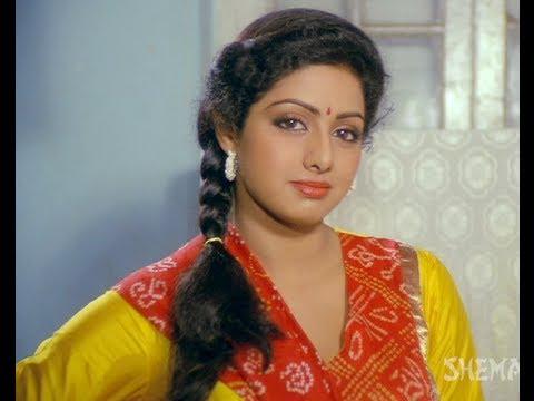 Ghar Sansar - Part 13 Of 14 - Jeetendra - Sridevi - Hit Hindi...