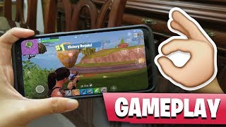 Fortnite Android - Download Fortnite On Android (Fortnite Mobile)